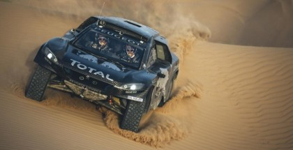 Peugeot 2008 DKR16 - Official (14)