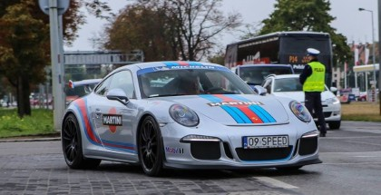 Porsche 991 GT3 with Martini Livery (7)