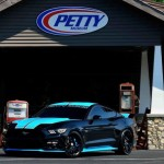 Richard Petty's Garage-built 2015 Ford Mustang GT For Sale (1)