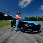 Richard Petty's Garage-built 2015 Ford Mustang GT For Sale (3)