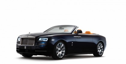 Rolls-Royce Dawn - Official (22)