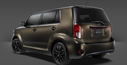 Scion xB 686 Parklan Limited Edition - Official (2)