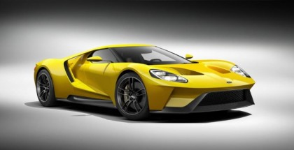 Stats in Forza Motorsport 6 suggest Ford GT will have 630HP and 539 lb-ft of torque (8)