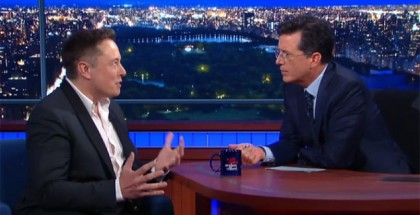 Super Villain Tesla CEO Elon Musk Suggests Nuking Mars (1)