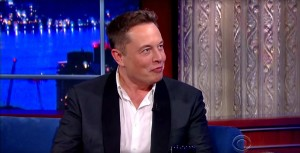 Super Villain Tesla CEO Elon Musk Suggests Nuking Mars (2)