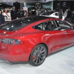 Tesla Model S P85D owners say the car is not making the power stated by Tesla (1)