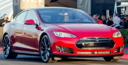 Tesla Model S P85D owners say the car is not making the power stated by Tesla (2)