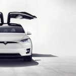 Tesla Model X - Official (1)