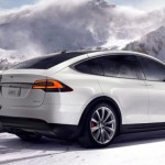 Tesla Model X - Official (3)