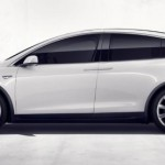 Tesla Model X - Official (7)