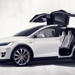 Tesla Model X - Official (8)