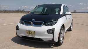 Things you need to know about the BMW i3 and i8