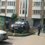 This Is How Russians Punish Drivers Who Parked Illegally (5)