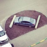 This Is How Russians Punish Drivers Who Parked Illegally (6)