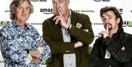 This is most likely name Of Jeremy Clarkson's New Car Show (3)
