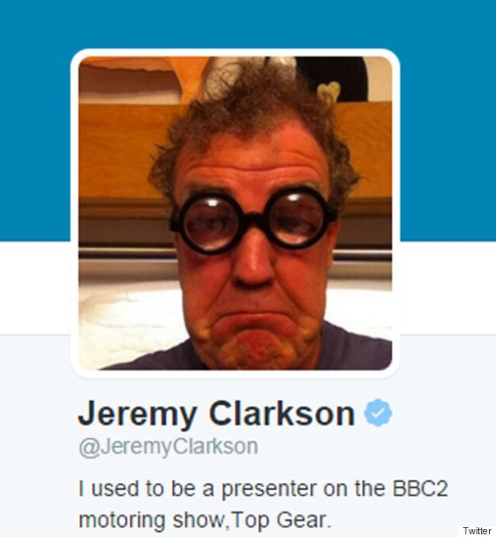 This Is Most Likely Name Of Jeremy Clarksons New Car Show DPCcars - Jeremy clarkson new car show
