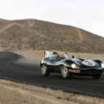 1956 Jaguar D-Type expected to sell for over $5 Million Dollars (1)