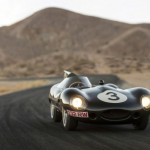 1956 Jaguar D-Type expected to sell for over $5 Million Dollars (10)