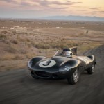 1956 Jaguar D-Type expected to sell for over $5 Million Dollars (12)