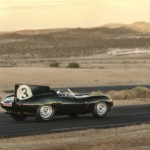 1956 Jaguar D-Type expected to sell for over $5 Million Dollars (2)