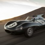 1956 Jaguar D-Type expected to sell for over $5 Million Dollars (3)