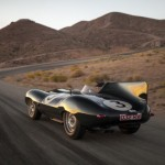 1956 Jaguar D-Type expected to sell for over $5 Million Dollars (4)