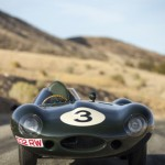 1956 Jaguar D-Type expected to sell for over $5 Million Dollars (6)