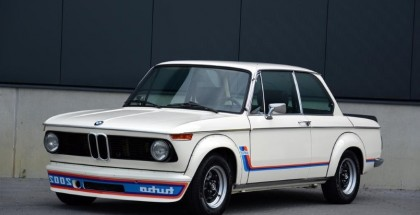 1974 BMW 2002 Turbo on eBay expected to bring $100,000 (10)