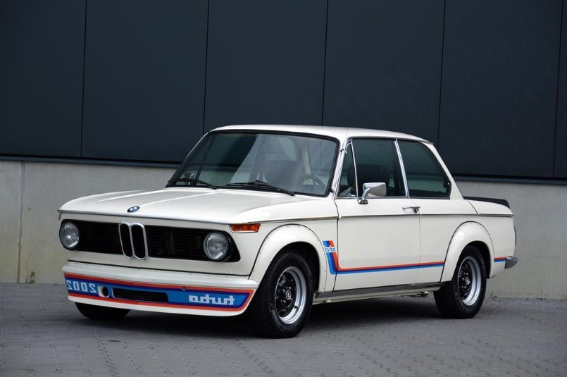 1974 bmw 2002 turbo on ebay expected to bring 100 000 dpccars. Black Bedroom Furniture Sets. Home Design Ideas