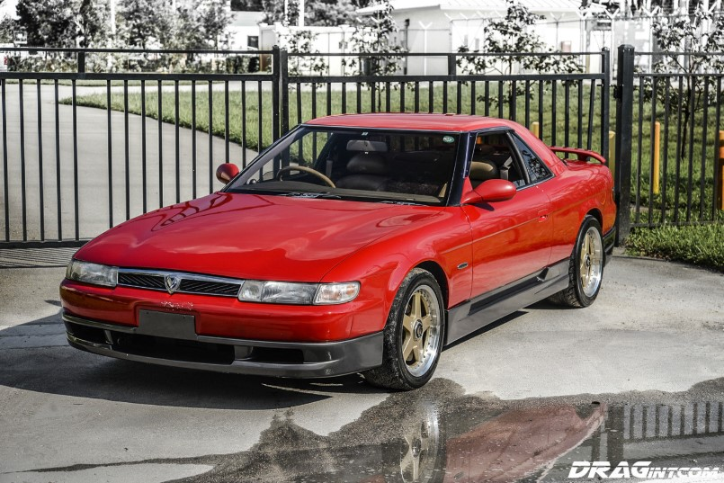 1990 mazda eunos cosmo has three rotors two turbos and for sale dpccars. Black Bedroom Furniture Sets. Home Design Ideas