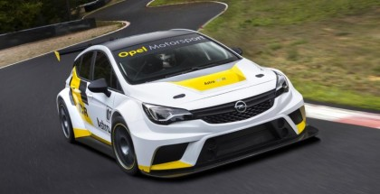 2016 Opel Astra TCR - Official (4)