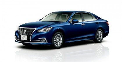 2016 Toyota Crown facelift - Official (9)