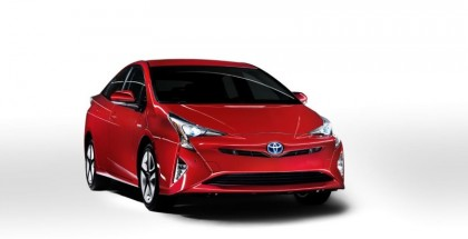 2016 Toyota Prius specification and 18 percent better fuel economy (4)