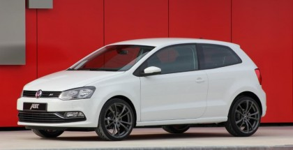 230HP Volkswagen Polo by ABT (6)