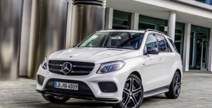 367HP Mercedes-Benz GLE 450 AMG 4MATIC - Official (3)