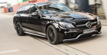 612PS Mercedes-AMG C63 S Wagon by performmaster (5)