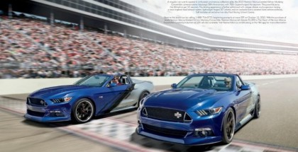 700 bhp & all-wheel drive Neiman Marcus Ford Mustang (3)