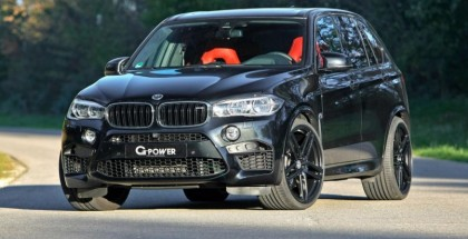 700HP BMW X5 M by G-Power (5)