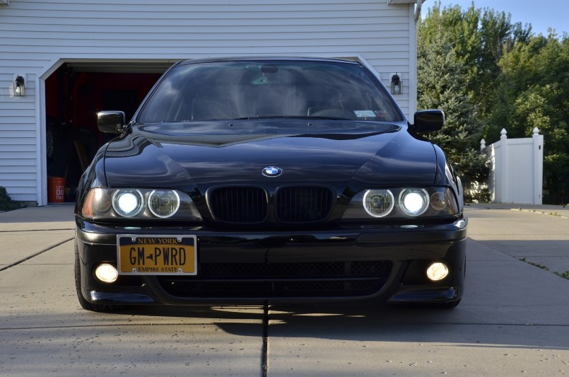 bmw e39 5 series with v8 gm lsx engine swap dpccars. Black Bedroom Furniture Sets. Home Design Ideas