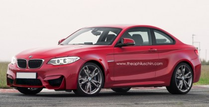 BMW M2 Rumored to start from $51,000