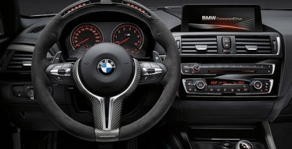 BMW M2 Visualizer Shows Us Some of the M Performance Parts (4)