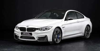 BMW M4 Coupe Individual Edition - Official (9)