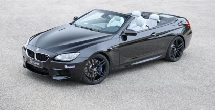 BMW M6 Convertible by G-Power (4)