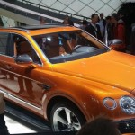 Bentley Bentayga diesel will get e-turbo technology (6)