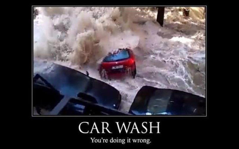Car Wash Fails Compilation Video Dpccars