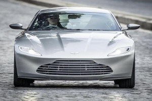 Carbuyer Review of the James Bond Spectre Aston Martin DB10 (1)