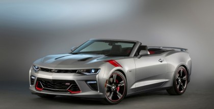 Chevrolet Camaro SS concepts revealed for SEMA (7)