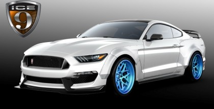 Eight Customized Ford Mustangs Will Be At SEMA (5)
