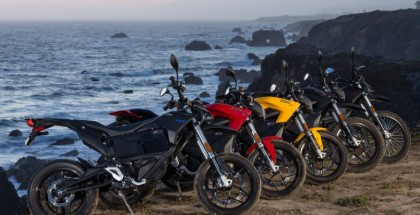 Electric Zero Motorcycles add to lineup for 2016 (12)