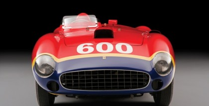 Fangio's Ferrari 290 MM expected to sell for $28 million (6)